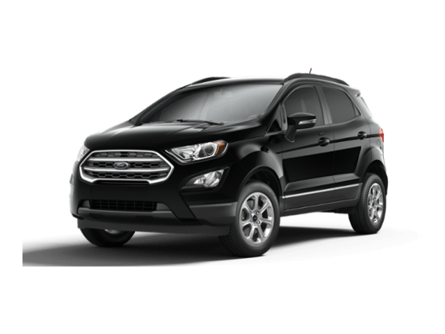 2019 Ford EcoSport SE Crossover T19414